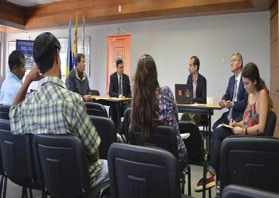 Transparencia expuso la ley de Acceso a la Información Pública en Maracaibo