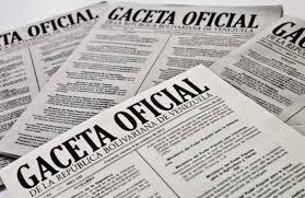 Ley de Simplificación de Tramites Administrativos
