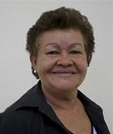 Dip. Gladys Guaipo Presidenta