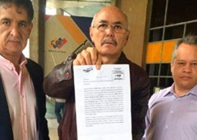 Consignan ante el CNE 69 denuncias por delitos en fase de campaña