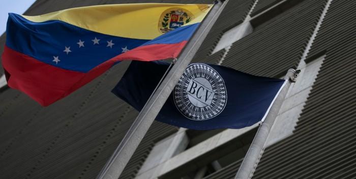 Un fallo otorga a Maduro todo el control sobre el Banco Central de Venezuela