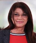 Dip. Cilia Flores