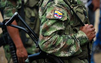 Comerciante denuncia extorsión de las FARC en Maracaibo