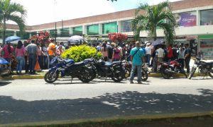 Tiendita Express, Alto Barinas Norte.