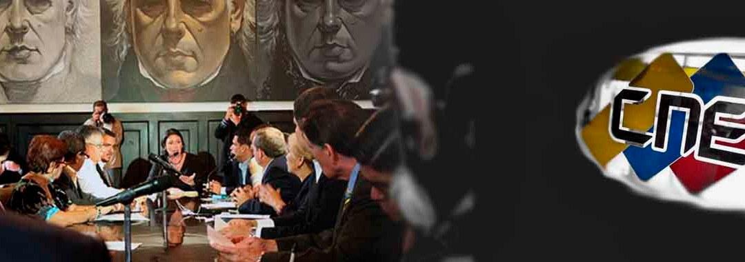 Comité de Postulaciones Electorales exige al Poder Moral consignar aspirantes