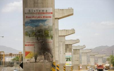 Retraso y sobrecosto acumulan 12 importantes obras del Ministerio de Transporte