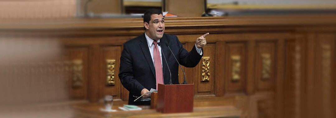 AN aprobó acuerdo que incentiva denuncia de iregularidades administrativas en Carabobo