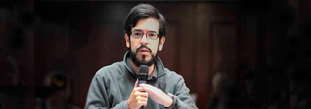Pizarro: próxima agenda legislativa incluirá recomendaciones del EPU