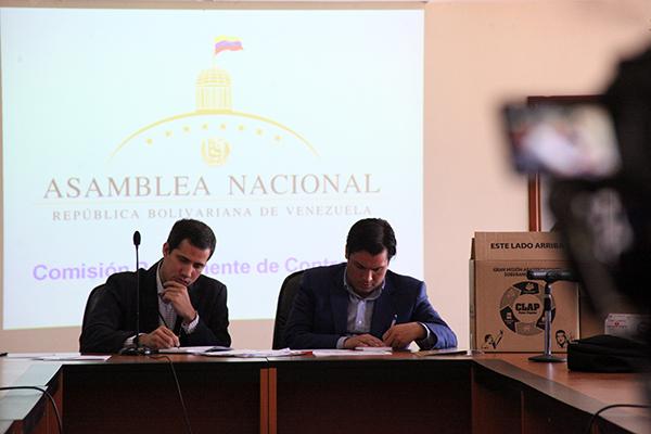 Comisión de Contraloría detectó en el CAAEZ irregularidades por 182 millones de dólares