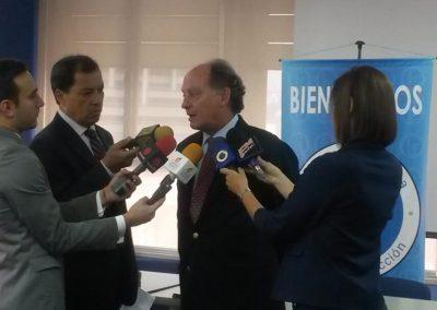 Odebrecht fue suspendida de la Cámara Venezolana de la Construcción por las averiguaciones legales que comprometen su ética empresarial
