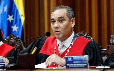 TSJ instó al Gobierno a impulsar la remoción de Almagro al frente de la OEA