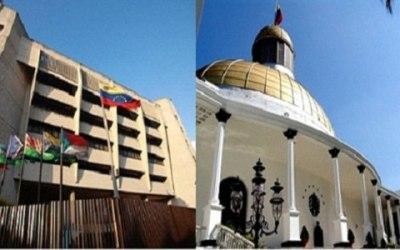 Magistrados eliminan la inmunidad parlamentaria y sientan las bases de una ley marcial