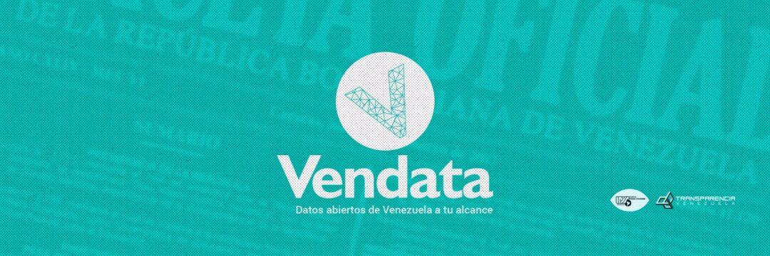 Ipys y Transparencia Venezuela lanzan portal de datos abiertos