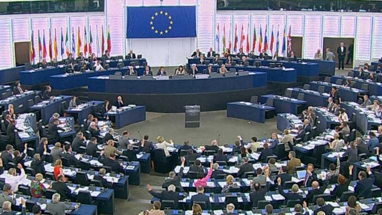 Parlamentos extranjeros manifestaron su apoyo a la Asamblea Nacional