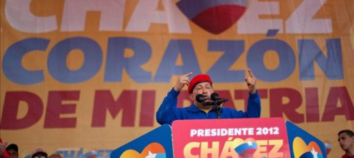 Transparencia Venezuela requests the Attorney General's Office to investigate President Nicolás Maduro for the alleged illegal financing of Chávez' last electoral campaign