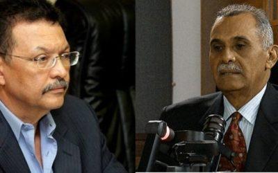 Dos diputados del GPP rechazan convocatoria de la ANC