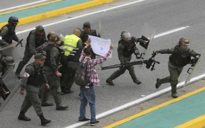 APEVEX denuncia agresión institucional contra la prensa en Venezuela