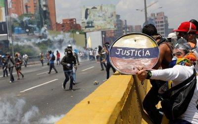 61 Organizaciones de Sociedad Civil venezolana instan a sus pares en la región a defender la vigencia de la democracia y los derechos humanos en Venezuela