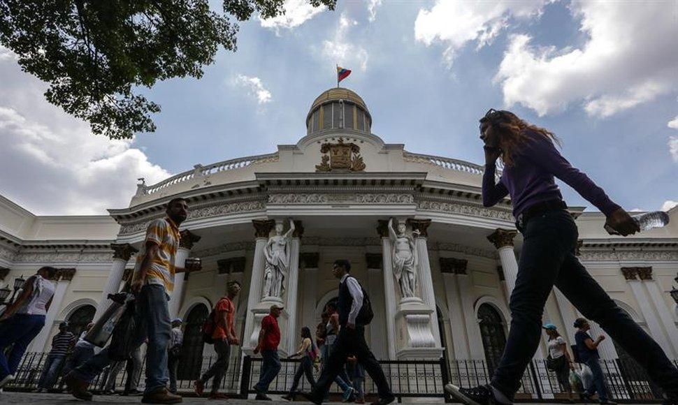 Coronel Lugo ordenó restringir acceso de periodistas al Parlamento