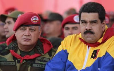 AN iniciará investigación a altos funcionarios del chavismo por caso Odebrecht