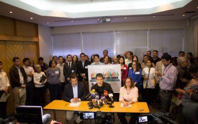 Carta abierta a la reunión de Cancilleres a realizarse en Perú