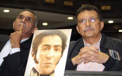 Diputados Eustoquio Contreras y Germán Ferrer renunciaron al bloque de la patria