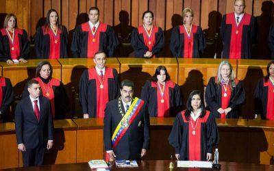 Gobierno venezolano se vuelve contra funcionarios opositores en ola de arrestos