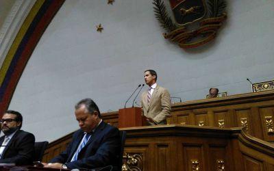 AN instaló comisión especial que investigará caso odebrecht