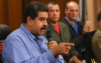 """""""Nuevas"""" medidas económicas: Mayor corrupción, crisis y represión"""