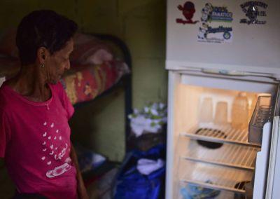 Escasez y sobreprecios agravan desnutrición en Caroní