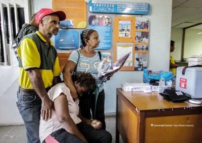Malaria: la opacidad y falta de políticas públicas agravan la epidemia en Bolívar