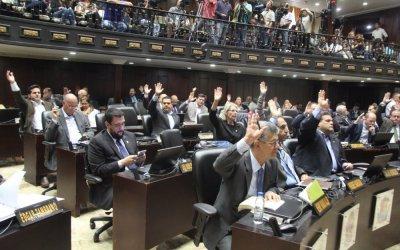 Asamblea Nacional invita a Tareck El Aissami a dar explicaciones sobre la crisis eléctrica