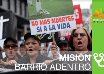 La inseguridad del derecho a la salud en Venezuela