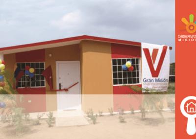 2 millones de viviendas para el pueblo: De la ilusión a la realidad