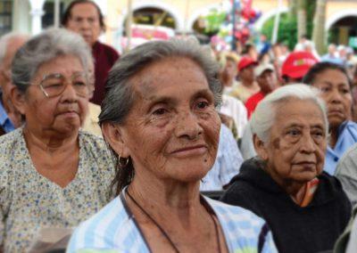 Gran Misión en Amor Mayor Venezuela: oscurantismo para la tercera edad