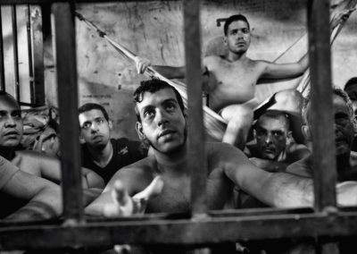 Sistema penitenciario en decadencia