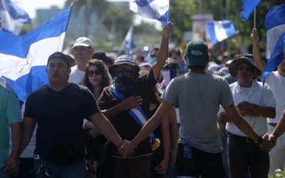 La Alianza Regional repudia hechos de violencia y represión en Nicaragua