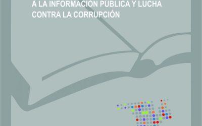 """Alianza Regional presenta informe """"Saber Más IX: Acceso a la Información y lucha contra la corrupción"""", en el marco del Día Mundial del Saber"""
