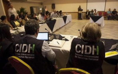 CIDH: el sistema de salud en crisis, dicen expertos y expertas de derechos humanos