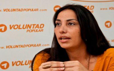 Funcionarios del Dgcim allanaron vivienda de la diputada Adriana Pichardo