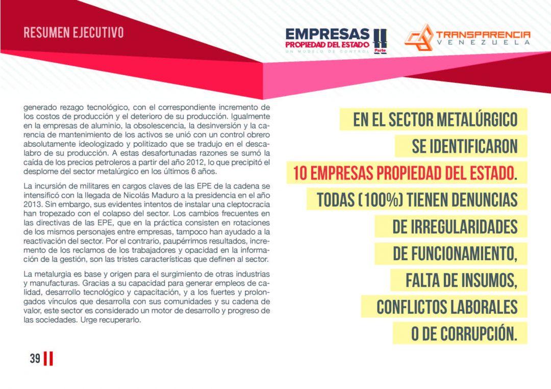 EPE II - Resumen ejecutivo, Transparencia Venezuela_Página_39