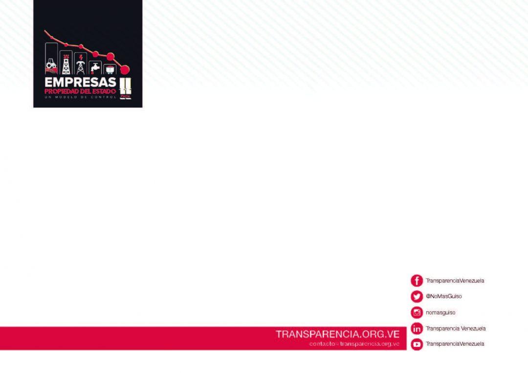 EPE II - Resumen ejecutivo, Transparencia Venezuela_Página_62