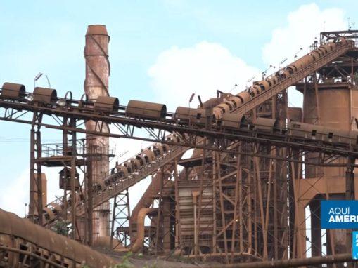 Epe II casos sector metalurgia