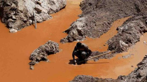 Epe II casos sector minería