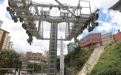 Más de $ 1.000 millones gastó el gobierno en un Metrocable que no llegó a La Dolorita