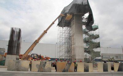 Como un gran monumento a la desidia quedó el Metro Guarenas Guatire