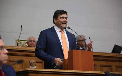 Asamblea Nacional pedirá repatriar el dinero confiscado en casos de corrupción