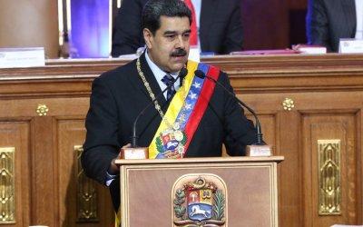 Mensaje anual de Nicolás Maduro dejó más preguntas que respuestas