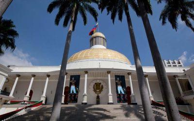 Simpatizantes del PSUV agredieron y asaltaron a diputados al salir de la AN