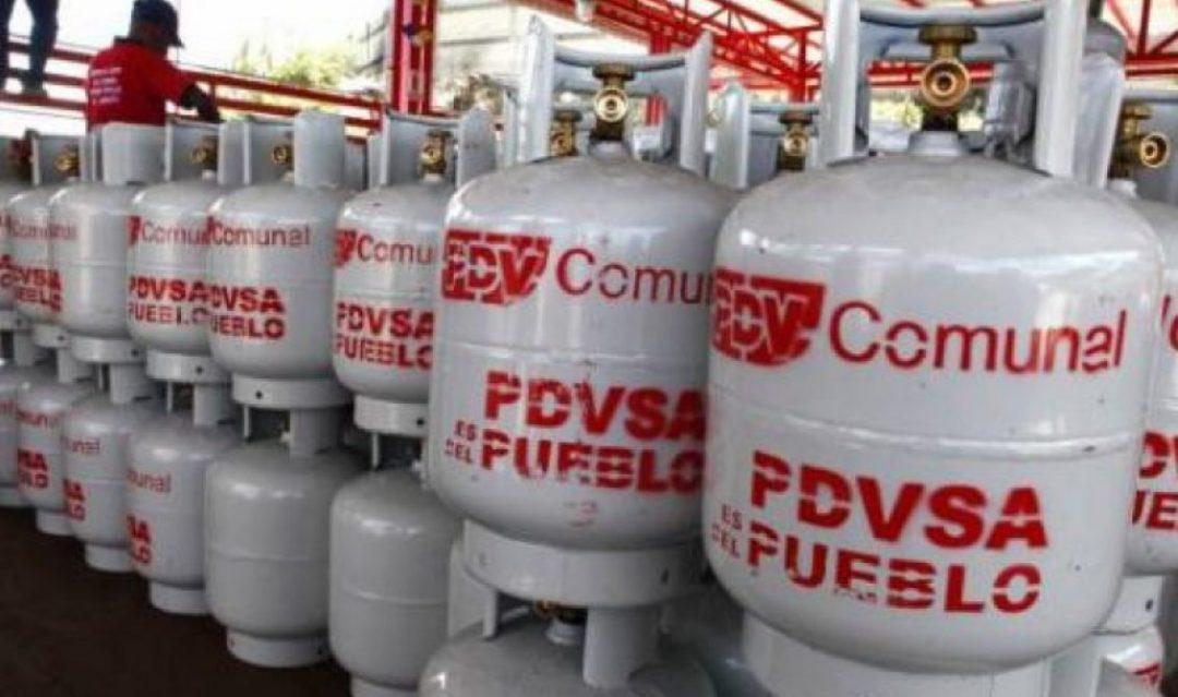 Zulia | En Maracaibo lo más crítico del gas es lo rápido que aumenta su precio